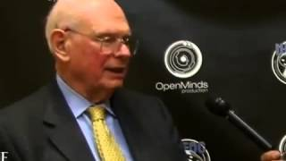Canadian Minister of Defense: We must overthrow the Illuminati