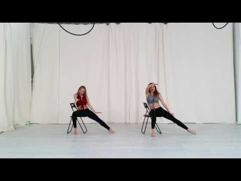 "Chairdance to ""This World"" from Selah Sue"