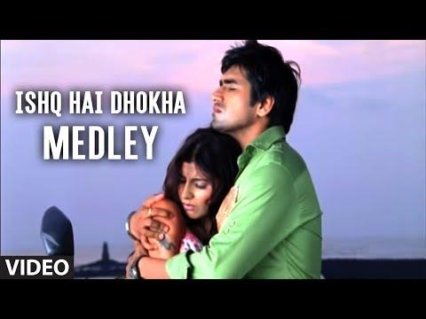 Medley - Agam Kumar Hit Album Songs (Bewafaai Ka Aalam)