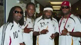Tai Chi Riddim Mix Tok Sean Paul Bounty Killer