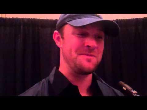 SoxFest 2013: John Danks