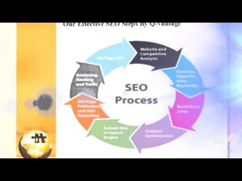 Start and Grow Successful Online Business With Q vantage SEO Team