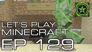 Let's Play Minecraft - Episode 129 - Zombie Doctor Part 2