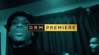 Octavian - DEATH OF A TRAITOR FREESTYLE [Music Video] | GRM Daily