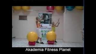 Drums Alive Kids - Akademia Fitness Planet