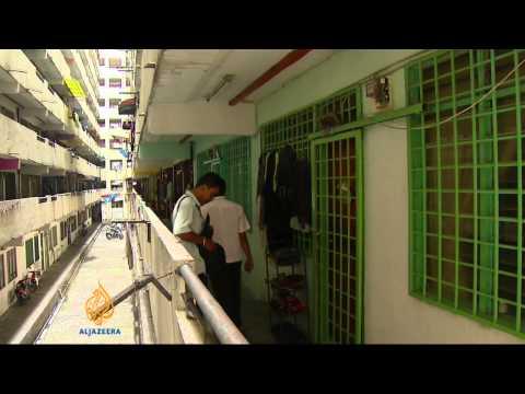 Malaysia seeks to control dengue fever