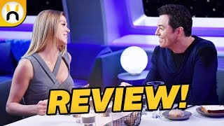 """The Orville Episode 12 """"Mad Idolatry"""" SEASON FINALE Review"""