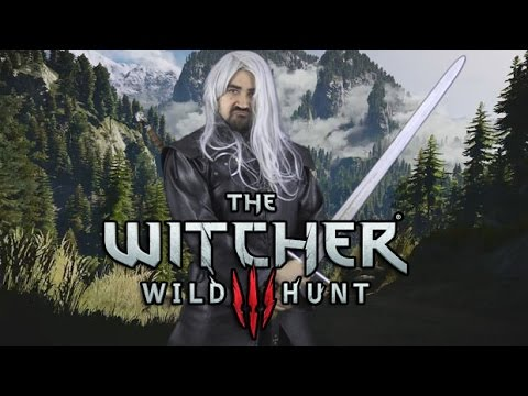 The Witcher 3 Angry Review
