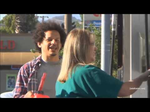 Eric Andre - Little Squirt video