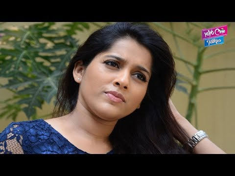 Rashmi Shocking Comments On Casting Couch | Tollywood | YOYO Cine Talkies