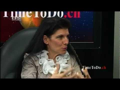 TimeToDo.ch vom 22.02.2013, Ein Medium gibt Antwort