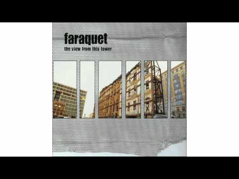 Faraquet - Cut Self Not