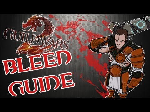 Guild Wars 2 | Comprehensive Warrior Condition Damage Guide (Three Builds)