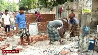 Local Awami League leader grabbed AGB colony Bazar : Alamgir Swapan
