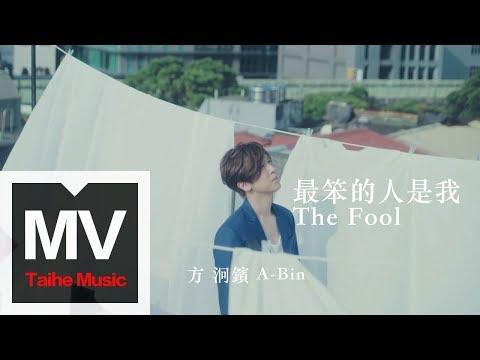 最笨的人是我 (The Fool)
