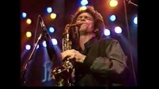 David Sanborn - Straight to the heart