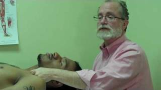 Intro to Neuromuscular Therapy Part II with Fred Davis ASHAm