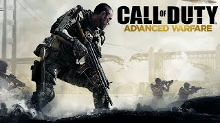 Call of Duty: Advanced Warfare - PC Gameplay - Max Settings