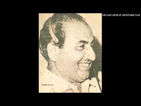 Mohammad Rafi-yeh Mera Prem Patra Padh Kar video