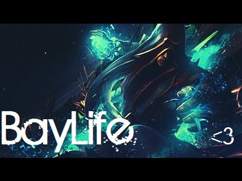 Let's Show Montage League of Legends - BayLife #1 [German/HD]