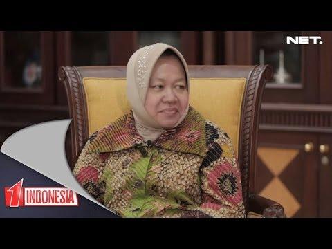 Satu Indonesia - Tri Rismaharani