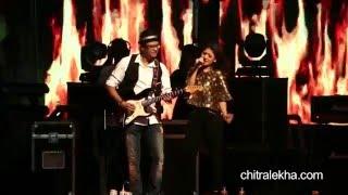 download lagu Beedi Jalaile Jigar Se Piya - Sunidhi Chauhan Live gratis