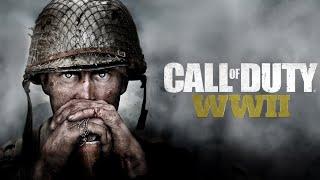 Call of Duty: WWII полное прохождение на русском