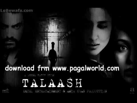 Ijazat-new Bollywood Song-talaash 2012 Ft Aamir Khan,kareena Kapoor,rani Mukherji video