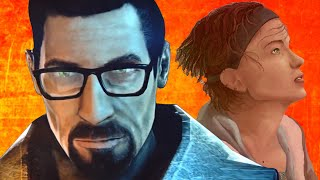 Gordon Freeman (Half-Life): The Story You Never Knew | Treesicle