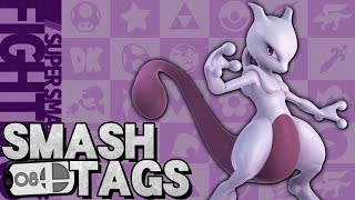 Mewtwo is Smooth as Silk! - ELITE Smash Tags #08 (Super Smash Bros. Ultimate)