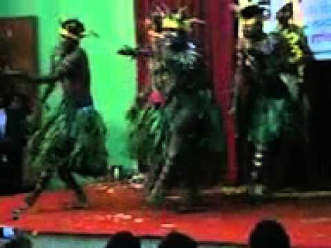 Birsana  Gondi Song video