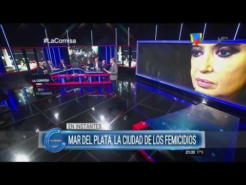 luis majul: cristina va a pasar las fiestas con la peor noticia