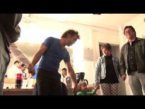 Jorge Alis - Show Mate Con Huesillo video