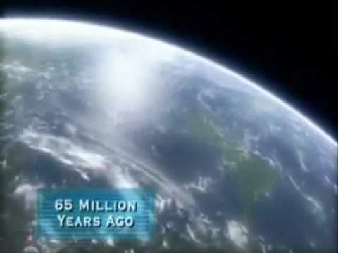 Earth Life Recycled - Neil deGrasse Tyson, Dr. Hazen, Dawkins