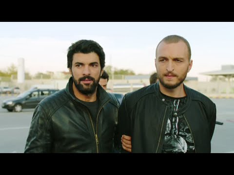 Kara Para Aşk 22.Bölüm | Son Sahne - Ömer sonunda Metini...