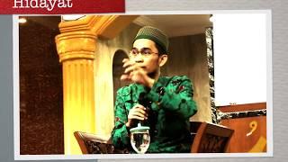 USTAD ADI HIDAYAT - HIDAYAH, KAUM MUNAFIK, DAN ISLAM LIBERAL