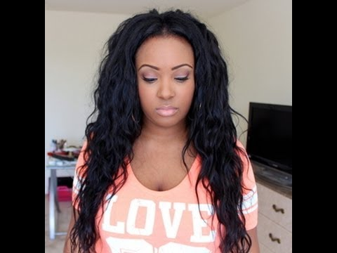 Aliexpress.com: Karida Hair Company Brazilian Wavy 6 Week Review