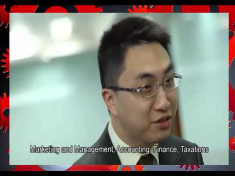 China Business Studies: Master of Science in China Business Studies
