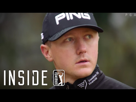 Mackenzie Hughes: Golf journey