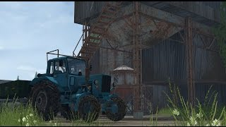 Сосновка - 02 - Farming Simulator 15