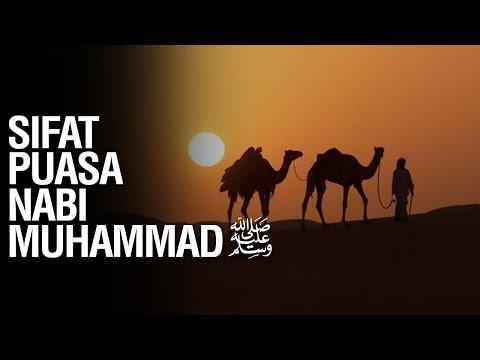 Sifat Puasa Nabi Muhammad ﷺ - Ustadz Ahmad Zainuddin Al Banjary