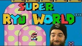Super Ryu World [REBORN]