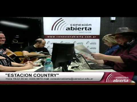 ESTACION COUNTRY 28-07