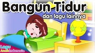 Download Lagu BANGUN TIDUR dan lagu lainnya | Lagu Anak Indonesia Gratis STAFABAND