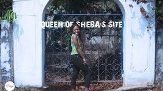 The Queen Of Sheba Burial Place/Tomb : Ogun State Tourist Attraction | TheFisayo