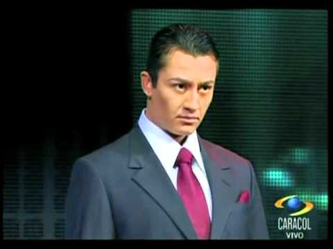 Julio Jaramillo ganador del mano a mano - Canal Caracol