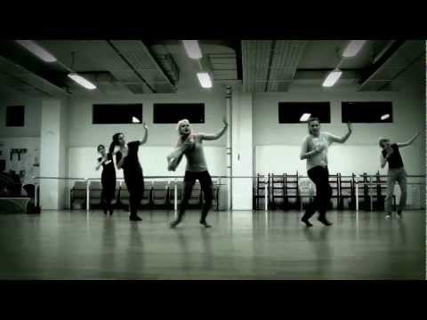 Amy Winehouse´ Back to Black- Epical Poetry Dance - class with Patrizia Kowalak