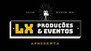 NETO LX AO VIVO NO FESTIVAL DA CERVEIJA DE RUBIM MG