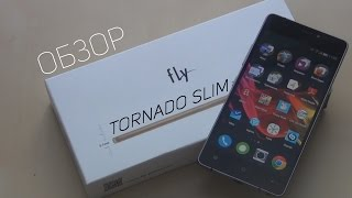Обзор Fly IQ4516 Tornado Slim Octa - Blu Vivo Air