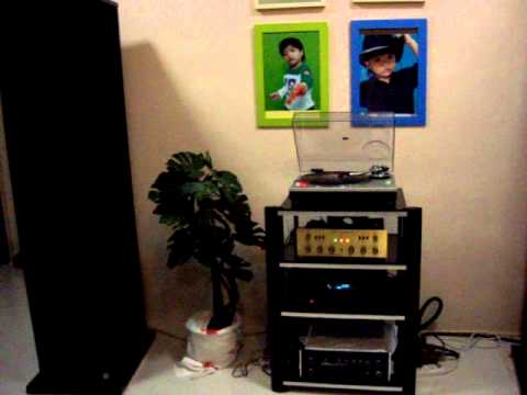 duntech speakers - YouTube